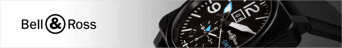 Bell and Ross BR 01 (46 MM)
