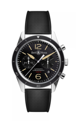 Chronograph BR 126 Sport Heritage product image