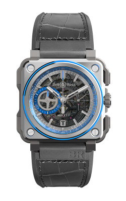 BR-X1 Chronographe BR-X1 Hyperstellar product image