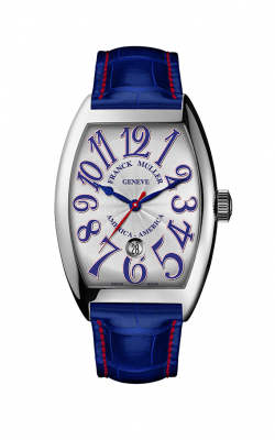 Franck Muller Cintree Curvex Watch 8880 SC DT LTD product image
