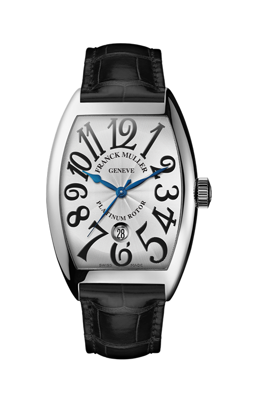 Franck Muller Cintree Curvex Watch 8880 SC DT AC product image