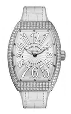 Franck Muller Lady Vanguard Watch V 32 QZ D AC product image