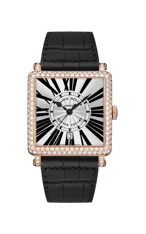 Franck Muller Master Square Watch 6000 H SC D 5N product image