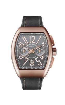Franck Muller Vanguard Watch V 45 CC BR 5N product image