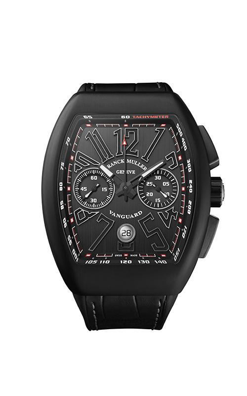 Franck Muller Vanguard Watch V 45 CC BR NR TT NR product image