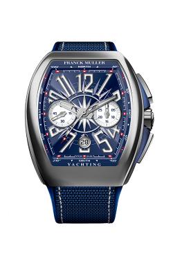 Franck Muller Vanguard Watch V 45 CC YACHT AC BL product image