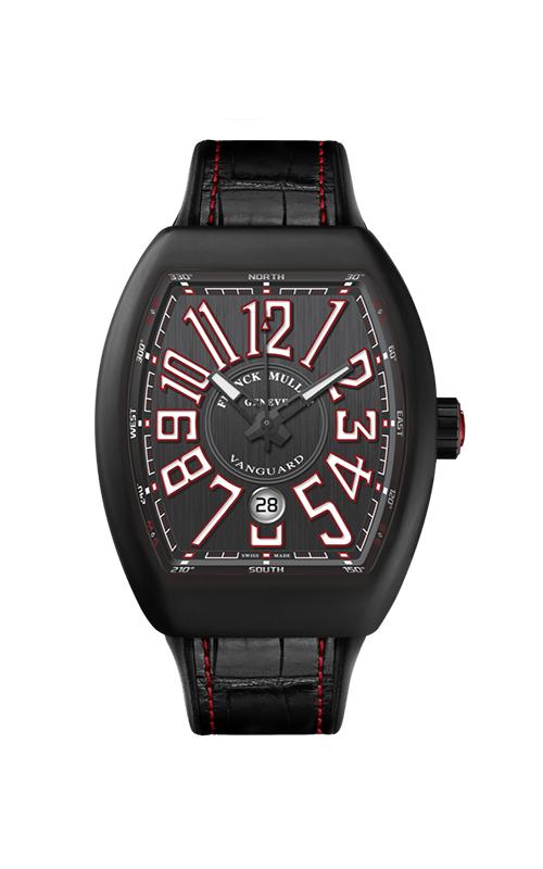Franck Muller Vanguard Watch V 45 SC BR NR TT ERG product image