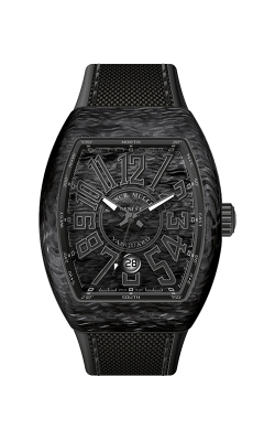 Franck Muller Vanguard Watch V 45 SC CARBON NR product image
