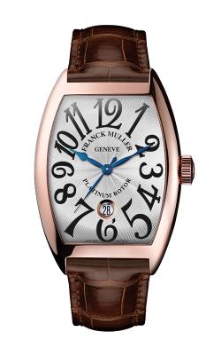 Franck Muller Cintree Curvex Watch 7880 SC DT 5NE product image