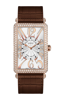 Franck Muller Long Island Watch 952 QZ D REL 5N product image
