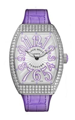 Franck Muller Lady Vanguard Watch V 32 QZ D AC PR product image