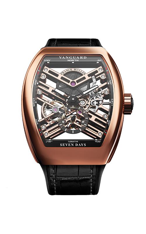 Franck Muller Vanguard Watch V 45 S6 SQT 5N product image