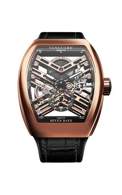 Franck Muller Vanguard Watch V 45 S6 SQT 5N product image