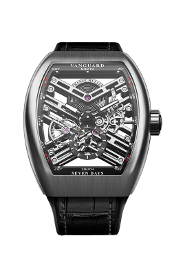 Franck Muller Vanguard Watch V 45 S6 SQT AC product image