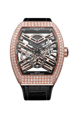 Franck Muller Vanguard Watch V 45 S6 SQT D 5N product image
