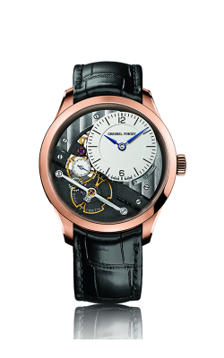 Greubel Forsey Signature Watch 1163 product image