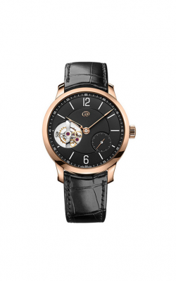 Tourbillon 24 Seconds's image