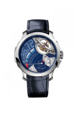 Greubel Forsey Art Piece Watch 1244 product image