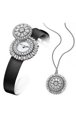 Harry Winston High Jewelry Timepieces Watch HJTQHM27WW001 product image