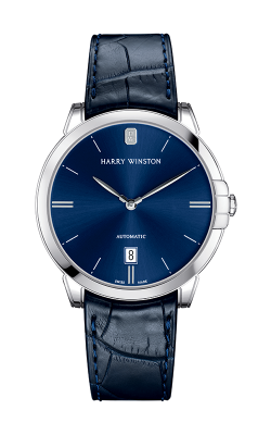 Harry Winston Midnight Watch MIDAHD39WW002 product image