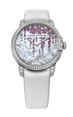 Harry Winston Midnight Watch MIDAHM36WW001 product image