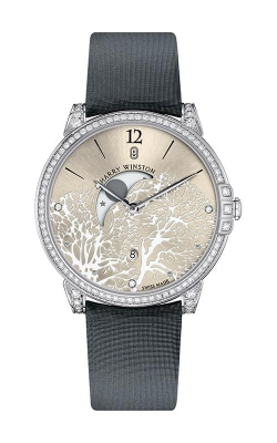 Harry Winston Midnight Watch MIDQMP39WW001 product image