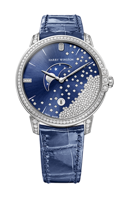 Harry Winston Midnight Watch MIDQMP39WW004 product image