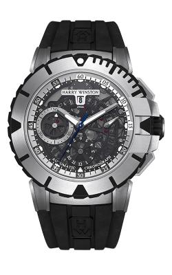 Harry Winston Ocean Sport Watch OCSACH44ZZ002 product image