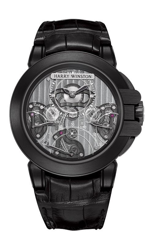 Harry Winston Ocean Watch OCEACT44ZZ002 product image