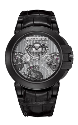 Harry Winston Ocean Watch OCEACT44ZZ002 product image