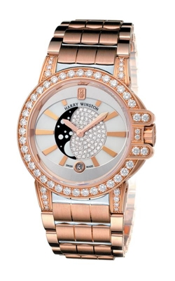 Harry Winston Ocean Watch OCEQMP36RR010 product image