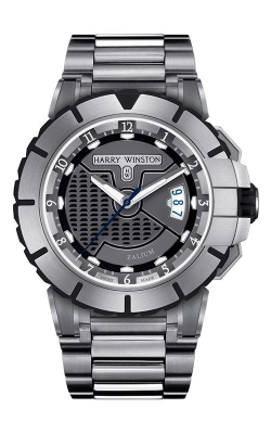 Harry Winston Ocean Watch OCSAHD44ZZ003 product image
