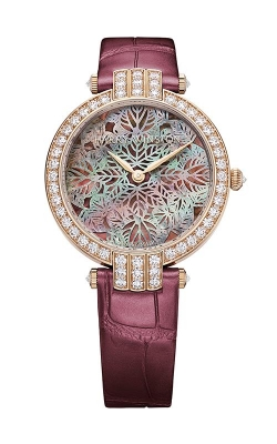 Harry Winston Premier Watch PRNAHM36RR014 product image