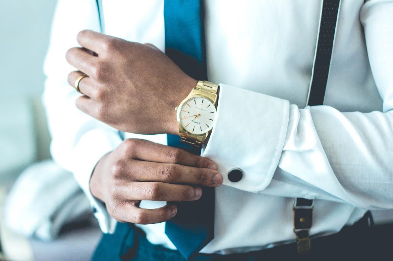 Trending Designer Men's Watch Brands