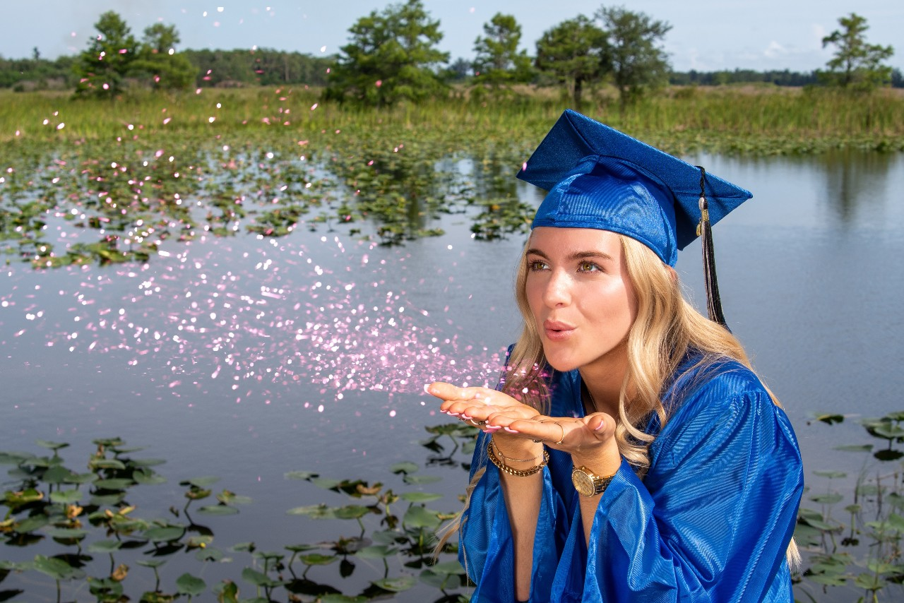 Celebrate Your Graduate With the Gift of Luxury