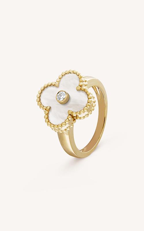 Van Cleef & Arpels Vintage Alhambra® Ring  product image