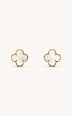 Van Cleef & Arpels Vintage Alhambra® Earrings product image