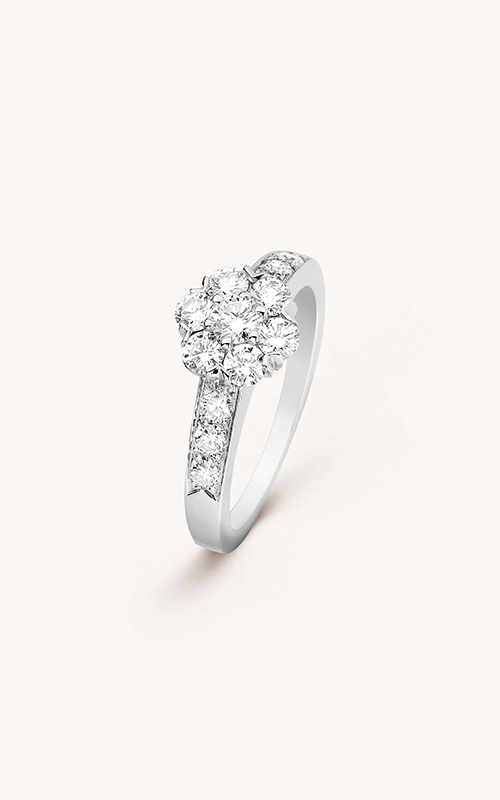Van Cleef & Arpels Fleurette Ring product image