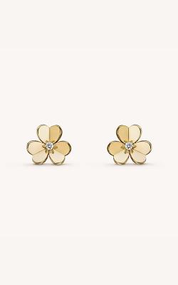 Van Cleef & Arpels Frivole™ Earrings product image