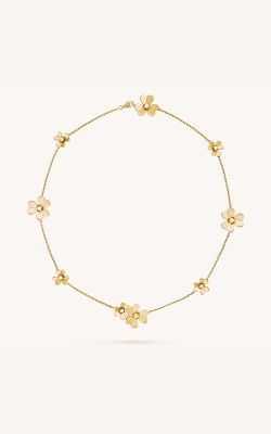 Van Cleef & Arpels Frivole™ Necklace product image