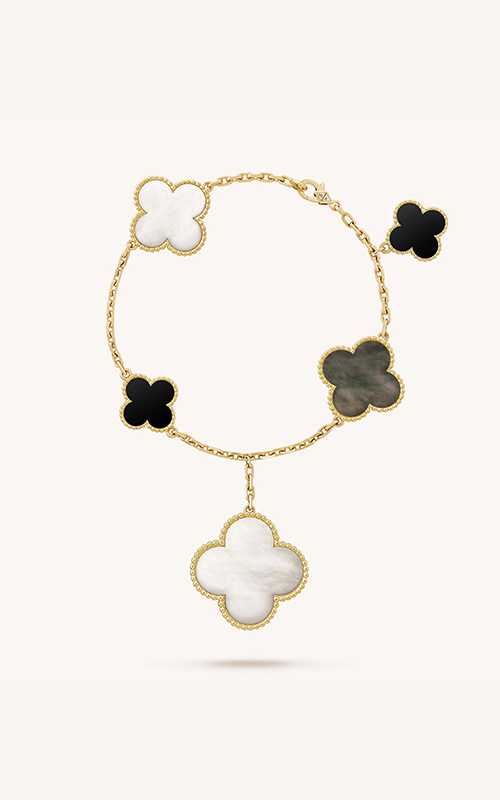 Van Cleef & Arpels Magic Alhambra® Bracelet product image