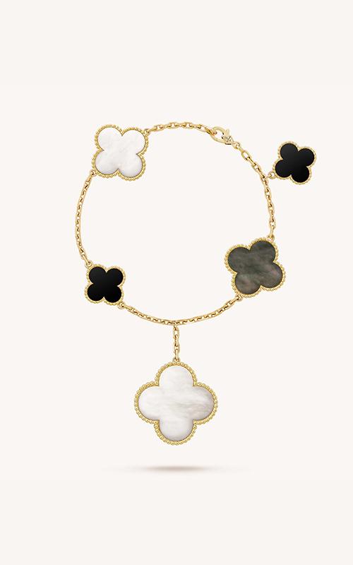 Van Cleef & Arpels Magic Alhambra® Bracelet product image