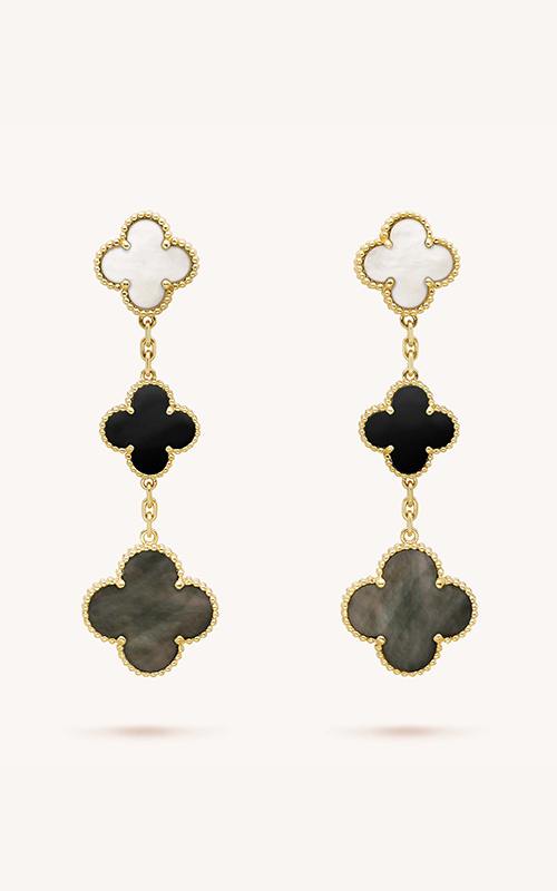 Van Cleef & Arpels Magic Alhambra® Earrings product image