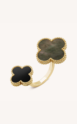 Van Cleef & Arpels Magic Alhambra® Ring product image