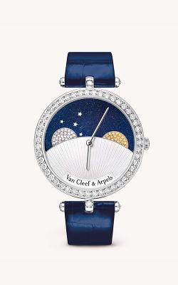 Van Cleef & Arpels Poetic Complications Watch product image