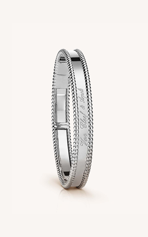 Van Cleef & Arpels Perlée™ Signature Bangle product image