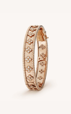 Van Cleef & Arpels Perlée™ Clovers Bangle product image