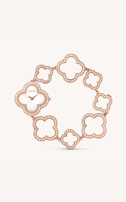Van Cleef & Arpels Alhambra® Watch product image