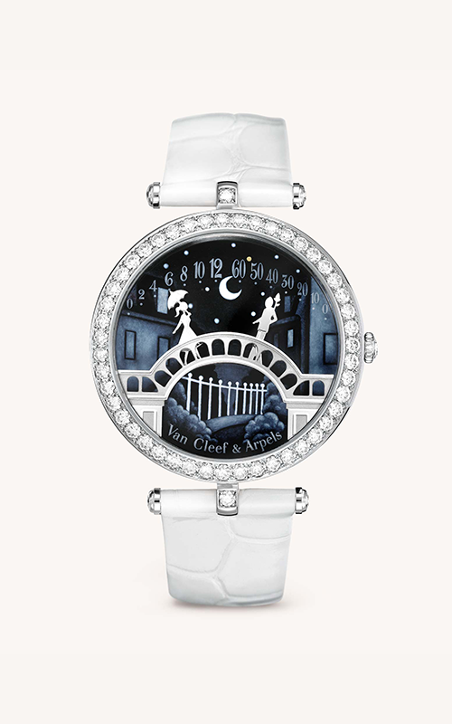 Van Cleef & Arpels Poetic Complications Watch product image