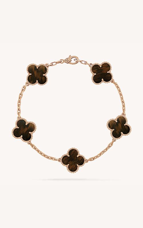 Van Cleef & Arpels Vintage Alhambra® Bracelet product image